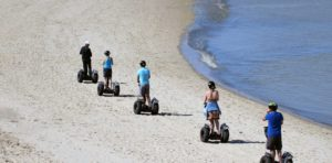 Segway with Guide Tour