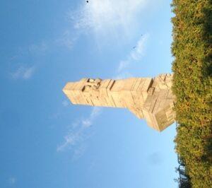 Westerplatte Pomnik